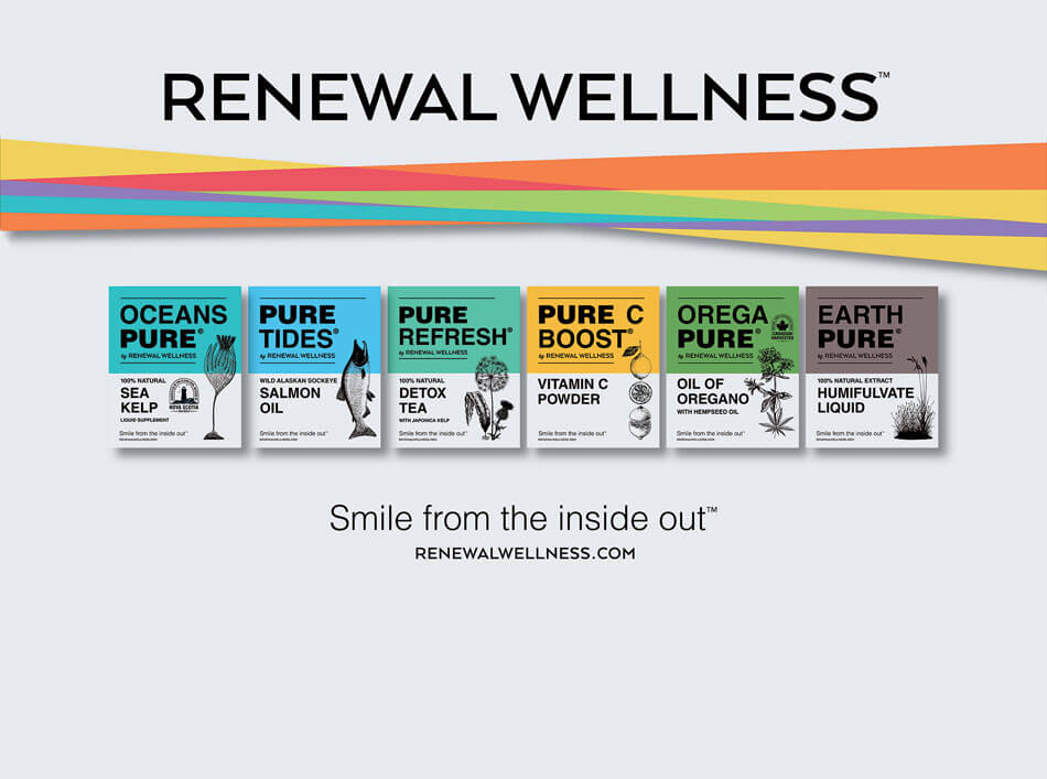 Renewal Wellness Coming Soon